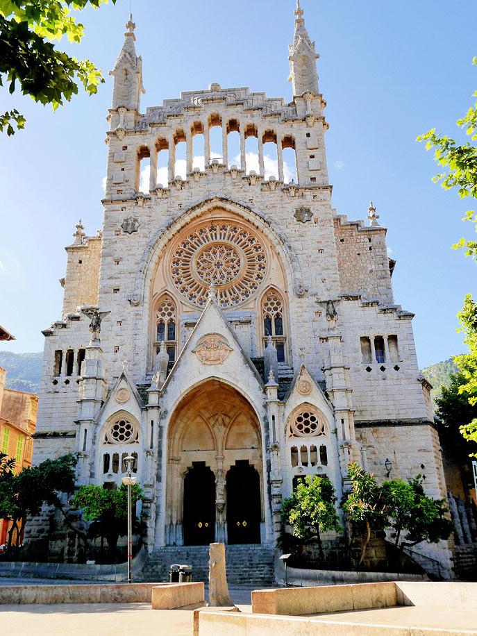 Església de Sant Bartomeu